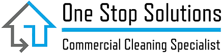 One Stop Solutions Logo